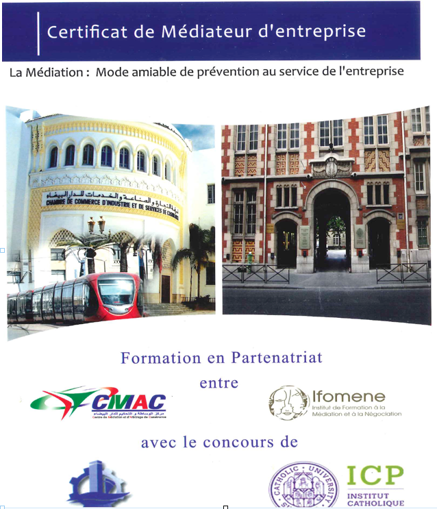 Casablanca prof dr jochen bauerreis for Chambre de commerce internationale arbitrage